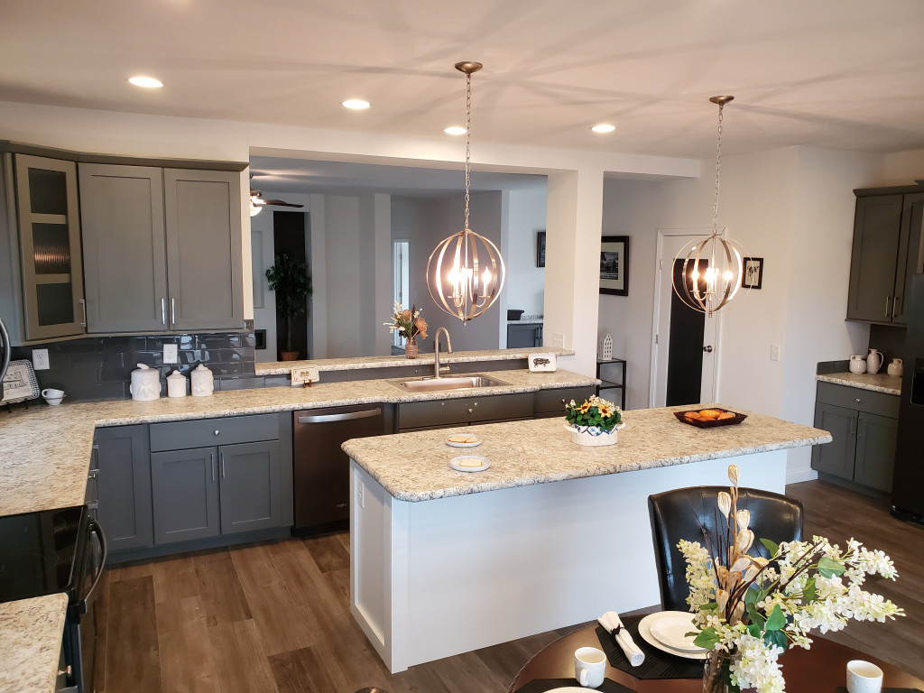 How Modular Home Manufacturers Promise a Better Future - Spacious designs