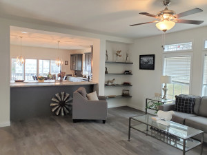 How Modular Home Manufacturers Promise a Better Future - Spacious interiors