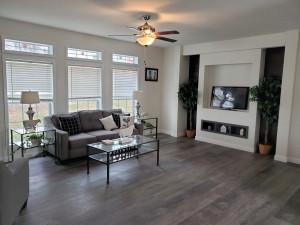 How Modular Home Manufacturers Promise a Better Future - Open floor plans